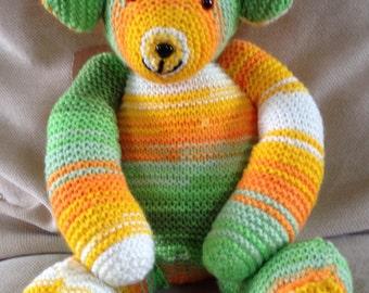 Tutti - Fruitti Bear