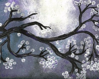 Cherry Blossom Blast