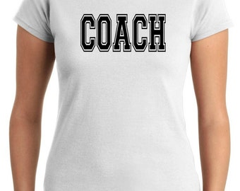T-shirt Female T1080 coach sport