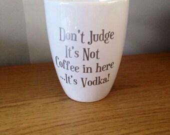 Dont judge....