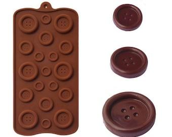 Buttons button mold