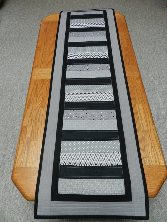You searched for: grey table runner! Etsy is the home to thousands of handmade, vintage, and one-of-a-kind products and gifts related to your search. Gray Burlap Table Runner Grey Wedding Decorations Gray Home Decor Industrial Chic Style Wedding Dark Gray Table Runners theruffleddaisy. 5 out of 5 stars (5,) $ Favorite Add to See.