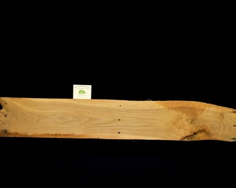 "Reclaimed Oak Board 4 3/4"" x 72 1/2"" x 1"" Domestic Wood Lumber #RCOLUM-001"