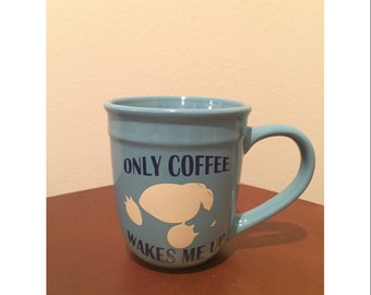Snorlax Pokemon GO Inspired Coffee 16.5oz Mug
