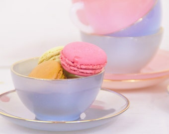 Cup Arcopal, Cup the pastel