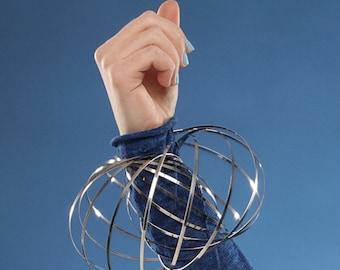 Torflux Flow rings heady festival flow toy