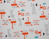 1950's atomic geometr...