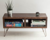Koko Reclaimed Wood TV Stand | Handcrafted TV Unit | TV Cabinet | Living Room Furniture | Reclaimed Wood Furniture