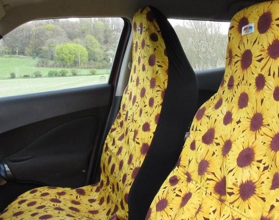 Me Mo Car Seat Covers
