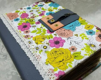 Large Soiree Journal
