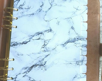 Marble dividers set of 12