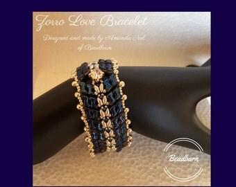 Zorro Love Bracelet
