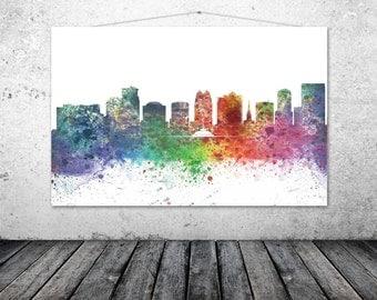 Orlando, Orlando City, Florida, Skyline - ORLANDO 1
