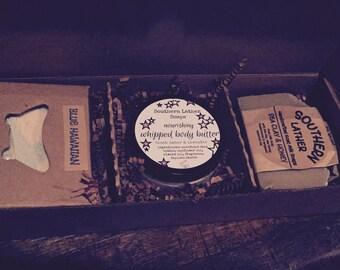 Gift Box FAVORITES