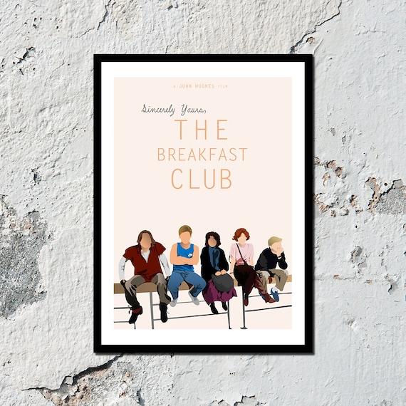 breakfast club essay questions Breakfast club essay breakfast club 1 brian is a perfectionist when it comes to school only once has he subject: breakfast.