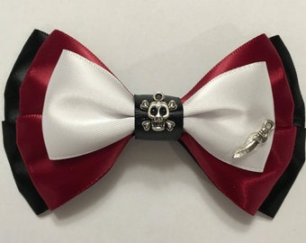 Inspired Pirates of the Caribbean Bow
