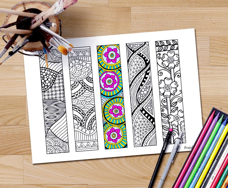 marque page imprimer coloriages coloriage colorier. Black Bedroom Furniture Sets. Home Design Ideas