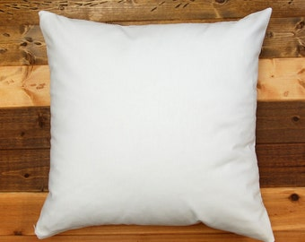 Throw Pillow Blanks : Embroidery pillow Etsy