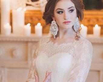 Hair Bridal Crown, Tiara, Wedding Hair Accessory