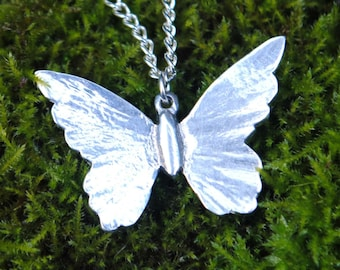 Butterfly Pendant P44