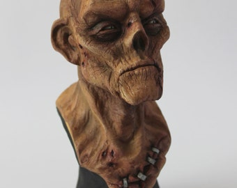 GHOUL Bust