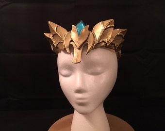 Zelda Crown - Legend of Zelda Twilight Princess