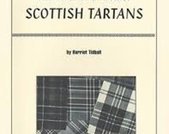 The Weaver's Book of Scottish Tartans