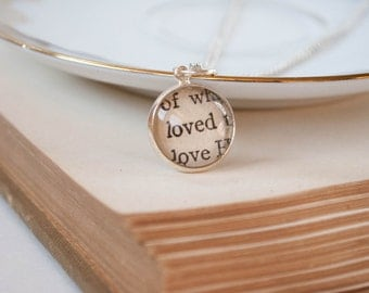 You Are So Loved Charm, Love Message for Her, Bridesmaid Gifts on a Budget, Love Charm Necklace, First Communion Gifts, 402050