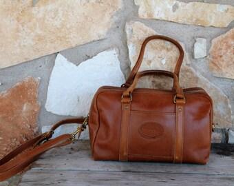 Handbag VINTAGE Satchel