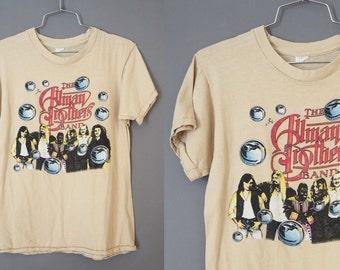 Allman Brothers Band Etsy