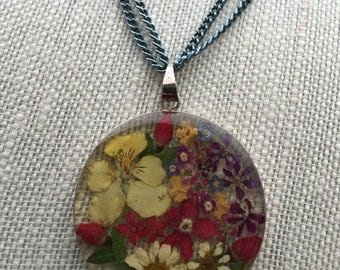 ON SALE - It's Spring! Necklace