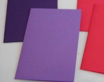US Passport Case Purple Passport Cover, Solid Color, Passport  Sleeve, Case, Holder