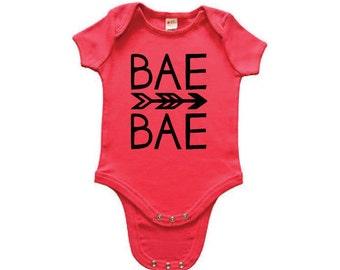 Bae Bae Onesie