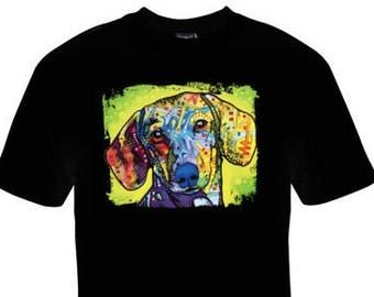 Dachsund Shirt