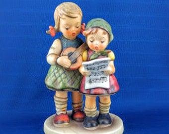 Close Harmony Hummel Figurine