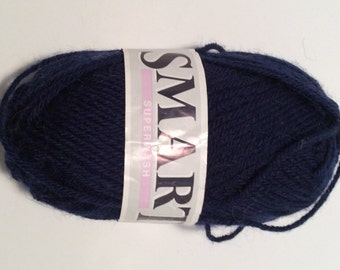 Smart Superwash Yarn