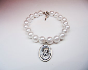 Mother Teresa of Calcutta bracelet