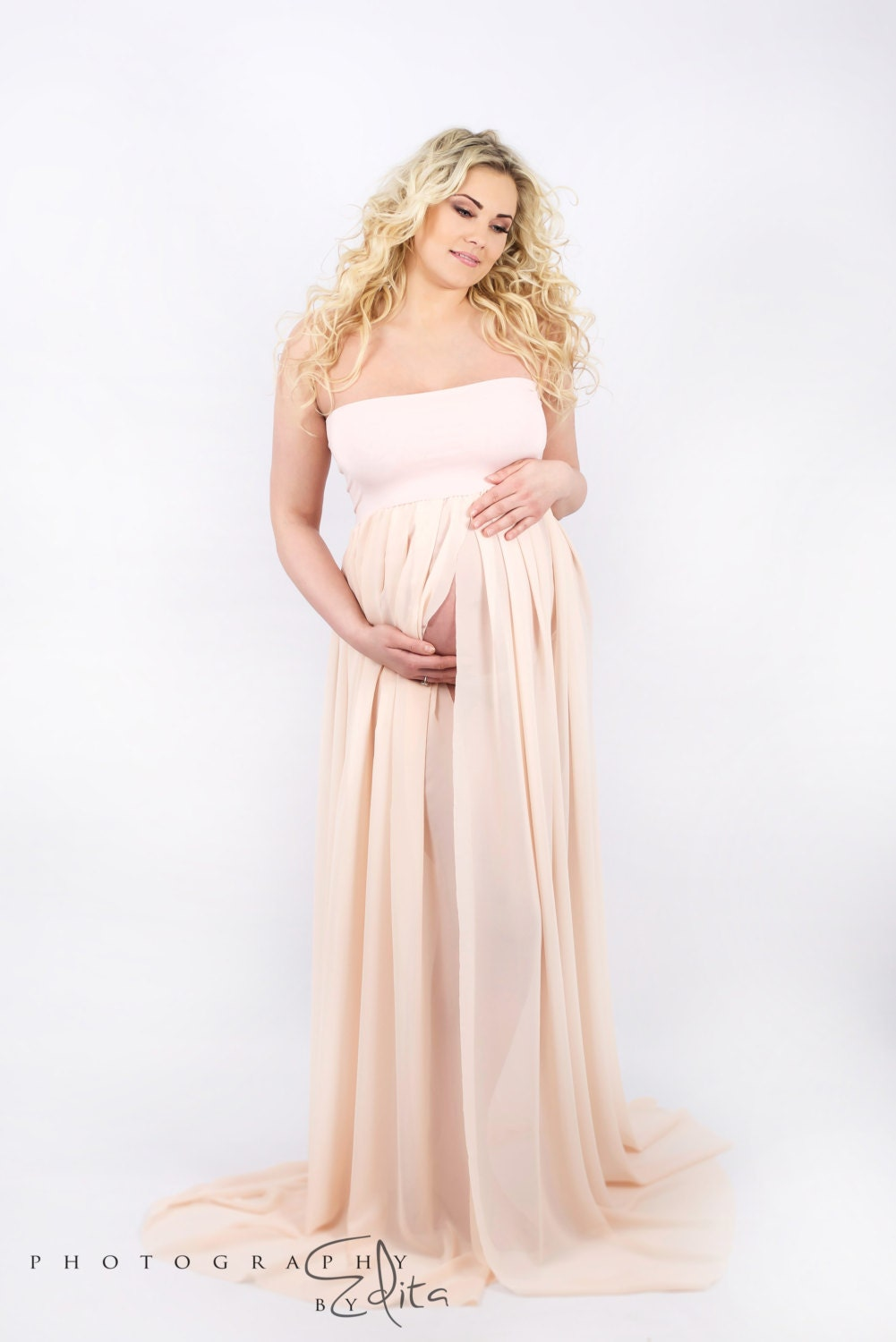 Maternity dress simplicitymaternity gownmaternity photo zoom ombrellifo Image collections
