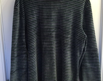 Vintage 70s stripped sweater