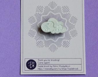 Cloud - pin