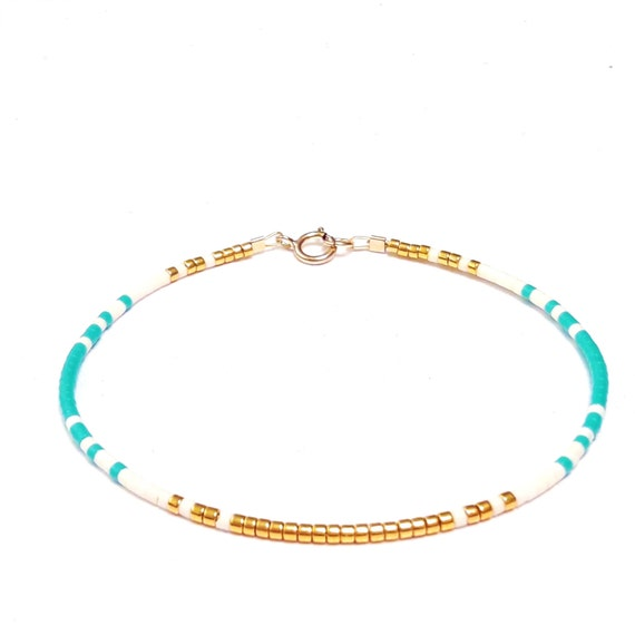 ... Bracelet Delicate Bracelet Stackable bracelets Delicate Jewelry