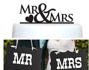 Mr. & Mrs. Bundle