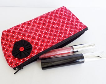 Case / Necessaire for pens and pencils or make-up