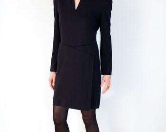 frauen zugeschnitten marine anzug zwei st ck frauen outfit. Black Bedroom Furniture Sets. Home Design Ideas