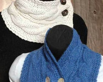 Cabled Cozy Pattern pdf download