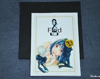 1 volume 1 ~ 2FindU ~ Namie