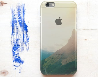 iPhone 5 Case Mountain iPhone 5s Phone Case Bright iPhone 5c Case iPhone 6 Case Sunset iPhone 6s Case iPhone 6 Plus Case iPhone 6s Plus Case