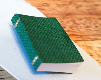 Mini-Book Pin