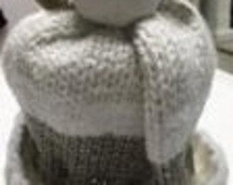 Dog/Winter hat