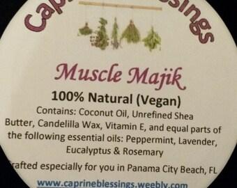Muscle Majik